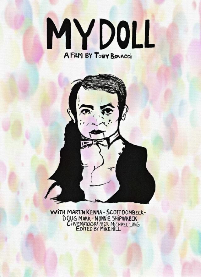 My Doll poster